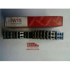DRIVE CHAIN IWIS SUPERIOR QUALITY 80 LINK