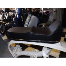 NANUCCI CAFE RACER STYLE SEAT HIGH BACK