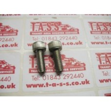 AIR SCOOP BOLT KIT