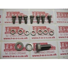 COWLING & FLYWHEEL BOLT KIT