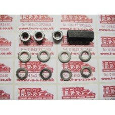 CYLINDER HEAD NUT KIT