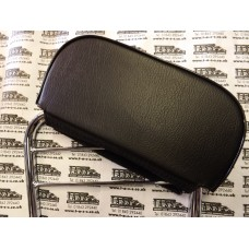 BACKREST PAD COVER BLACK