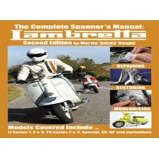 LAMBRETTA SPANNERS MANUAL 2