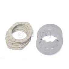 5 PLATE CLUTCH KIT -SURFLEX-1.2mm steels
