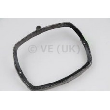 GP HEADLIGHT RIM BLACK