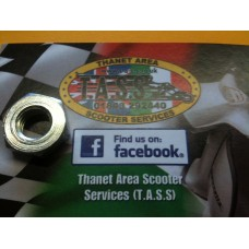 SMALLFRAME CLUTCH NUT