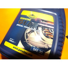 VESPA SAE 30 GEAR OIL 500ml PUTOLINE