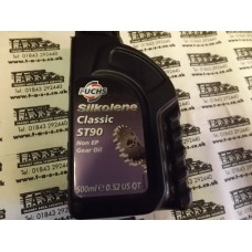 SILKOLENE ST/SAE 90 LAMBRETTA GEAR OIL 500ML
