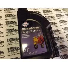 SILKOLENE CLASSIC 2 STROKE