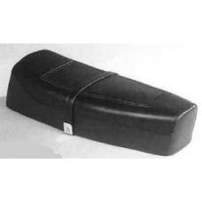 BLACK STANDARD SEAT PX,EFL,T5 CLASSIC ITALIAN MADE