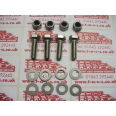 STAND BOLT KIT VESPA