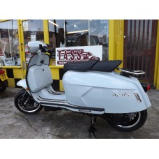 ROYAL ALLOY GP200LC  -HIGH CLASS GREY