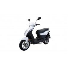 SYM SYMPLY 50cc  .WHITE
