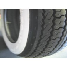SHINKO WHITE WALL TYRE 3.50-10