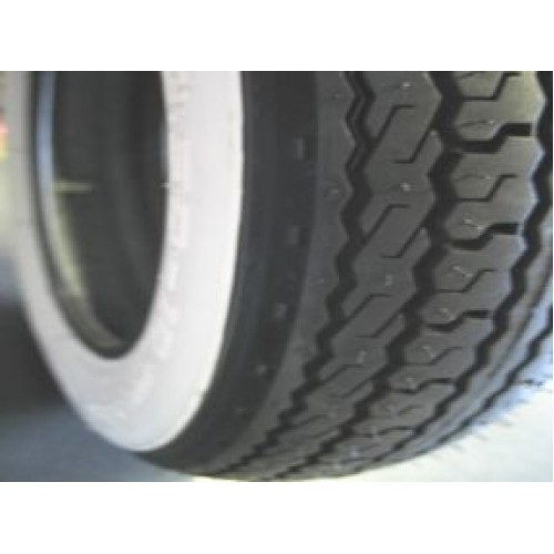 SHINKO WHITE WALL TYRE 3.50-10 (TUBE TYPE)