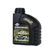 SILKOLENE SUPER 4 OIL 10W - 40