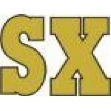 LEGSHIELD -SX STICKERS