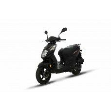 SYM ORBIT / SIMPLY II 125CC