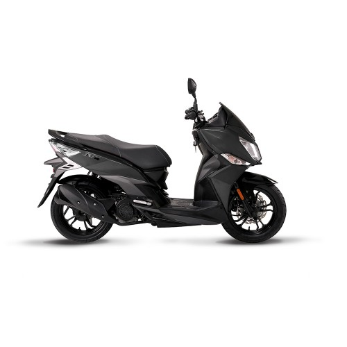 SYM JET 14 125cc BLACK