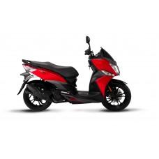 SYM JET 14 125cc RED