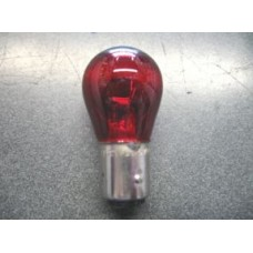 BULB-12VOLT STOP/TAIL BULB RED