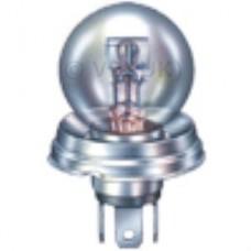 BULB-T5 MK1 ONLY ASYMMETRIC HEADLAMP - 12v 45-40w