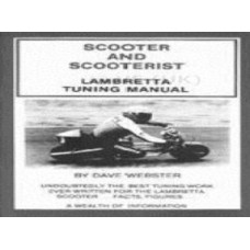 LAMBRETTA DJ TUNING MANUAL