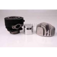OLYMPIA 55mm CYLINDER KIT - 102cc
