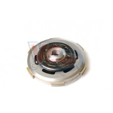 CLUTCH ASSEMBLY PK/V RACE NEWFREN 6 SPRING
