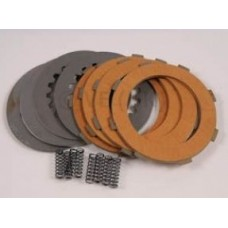 CLUTCH -PX/COSA CARBON PLATE CLUTCH KIT