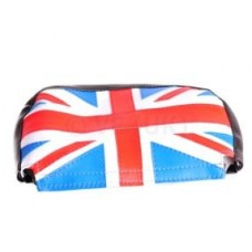 BACKREST PAD COVER UNION JACK