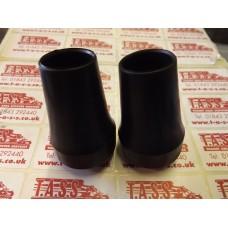 STAND FEET BLACK RUBBER PX T5 LML