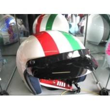 VIPER HELMET ITALIAN FLAG RS04