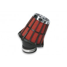AIR FILTER ANGLED MALOSSI  DELLORTO 42mm FITTING