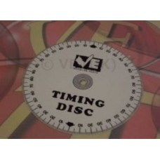 TIMING DISC
